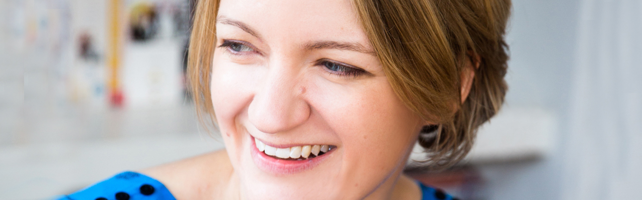 Katie Marsh: The Everyday Bravery That Inspired My Everything