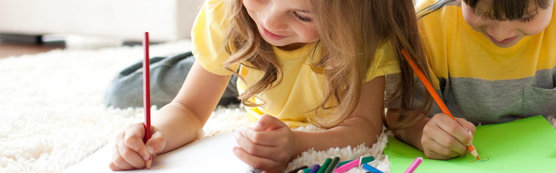 Sketch Off for Kids