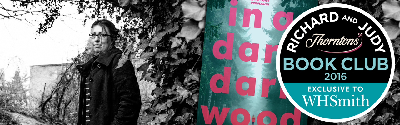 Read Exclusive Bonus Content from In a Dark Dark Wood by Ruth Ware