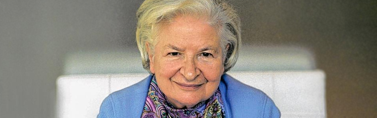 The Life of Crime Writer P. D. James