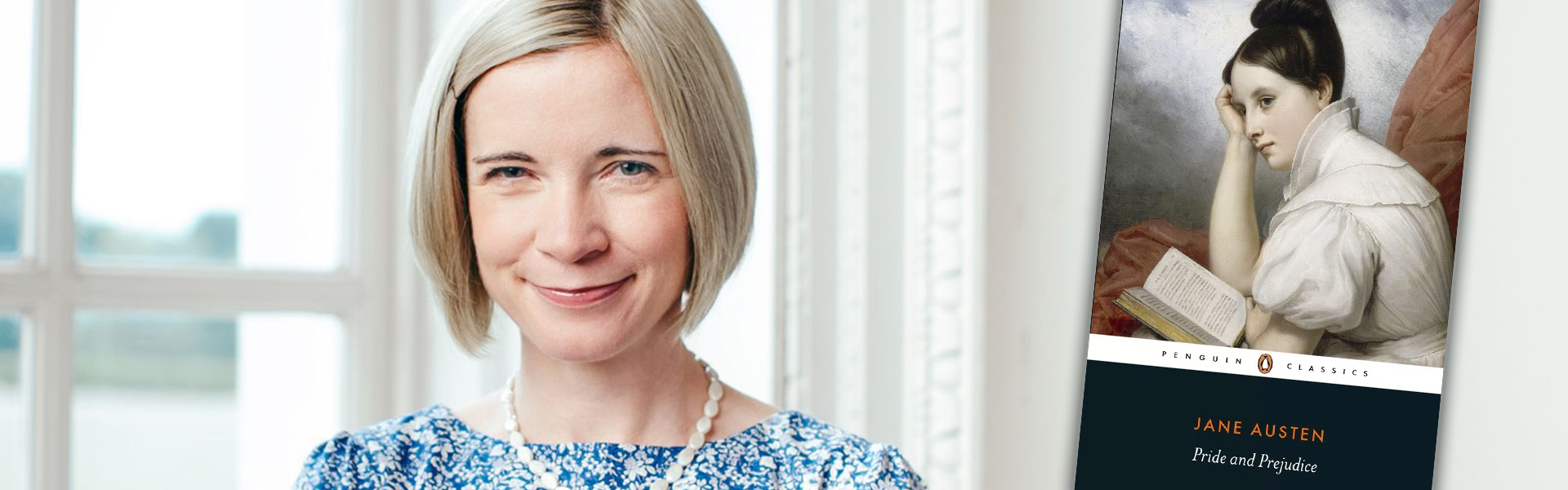 Lucy Worsley: Four Problems with Pride and Prejudice