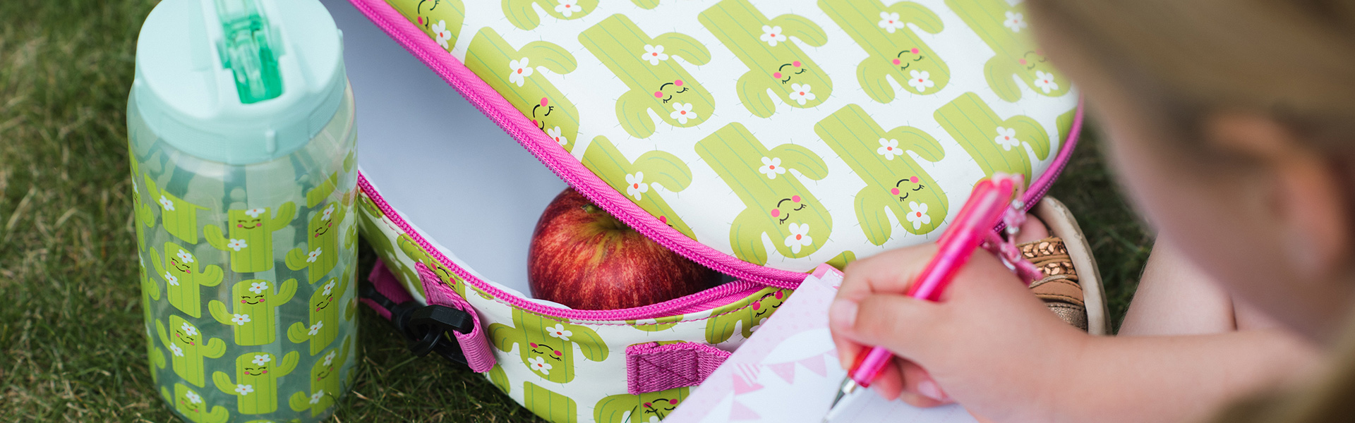 These Cute Lunch Bags Are All the Motivation we Need to Bring a Packed Lunch