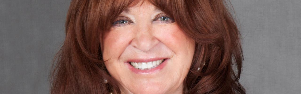 Lynda La Plante Introduces Her New Book Tennison