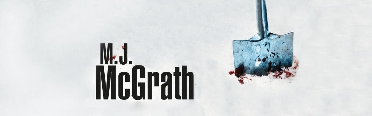 M. J. McGrath: Why I Chose to Set My Edie Kiglatuk Mysteries in the Arctic