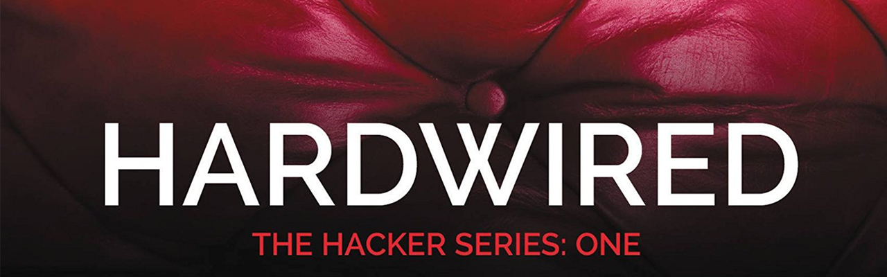 Meredith wild read an extract from hardwired fandeluxe Gallery