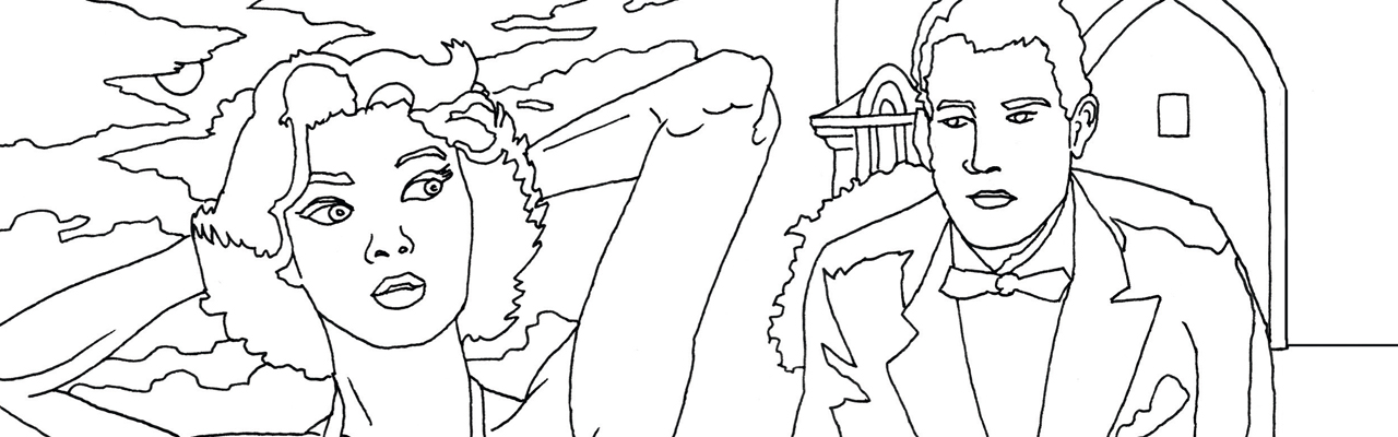 Mills & Boon The Art of Romance Colouring Book Free Download