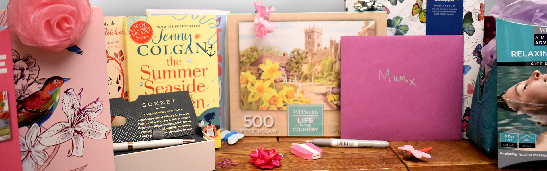 Beautiful Mother's Day Gift Ideas to Make her Smile