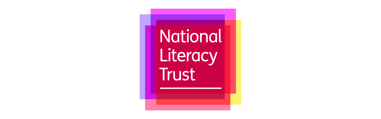 The WHSmith Trust supports the National Literacy Trust's Young Readers Programme