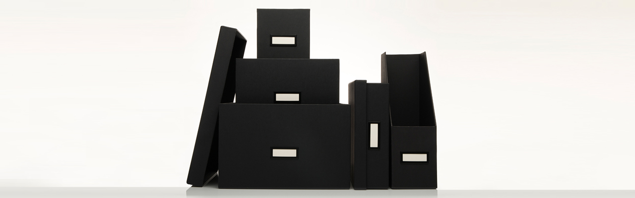 New! Moderno Storage Collection