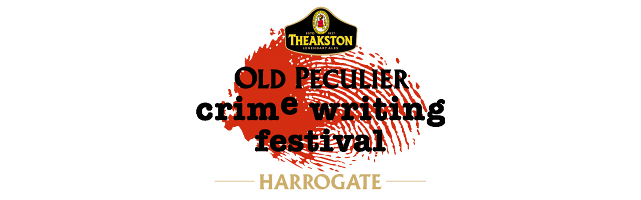 The Theakstons Old Peculier Crime Writing Festival 2015