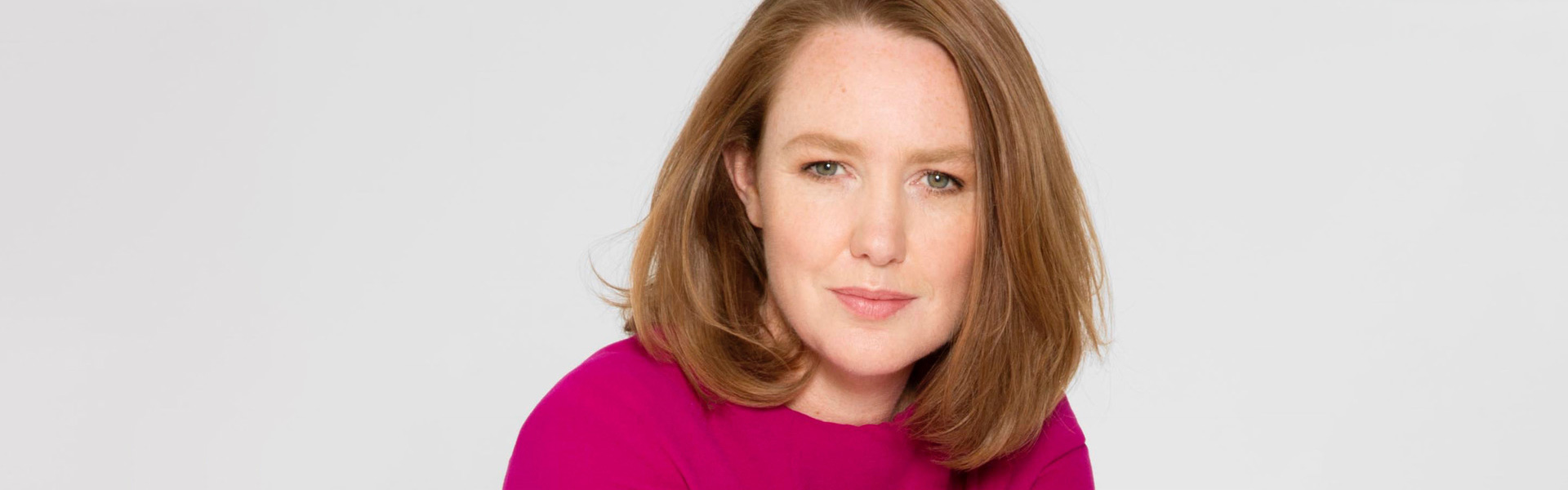 Paula Hawkins: Six Books I'd Recommend to my Readers