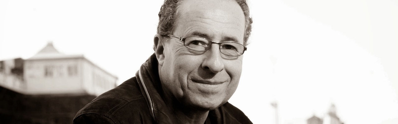 Peter James: An Exclusive Interview on the Life of a Crime Writer
