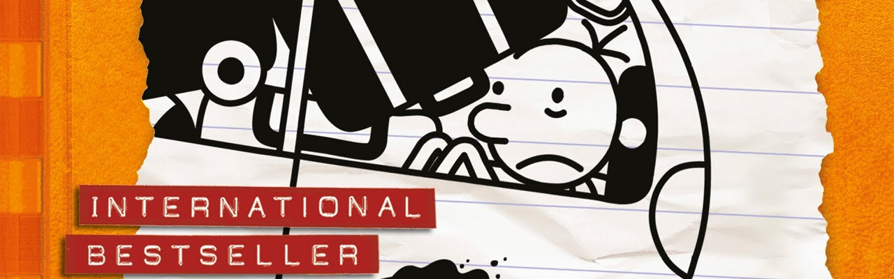 Read Diary of a Wimpy Kid: The Long Haul