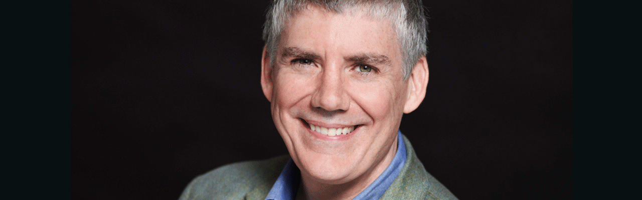 Rick Riordan Tells us About The Blood of Olympus