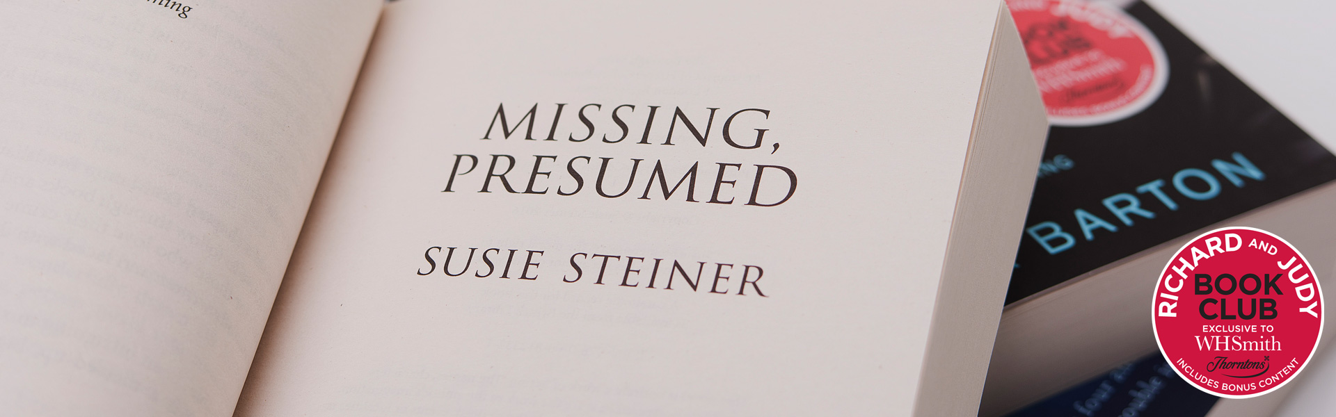 Susie Steiner: The Murder Squad and Me