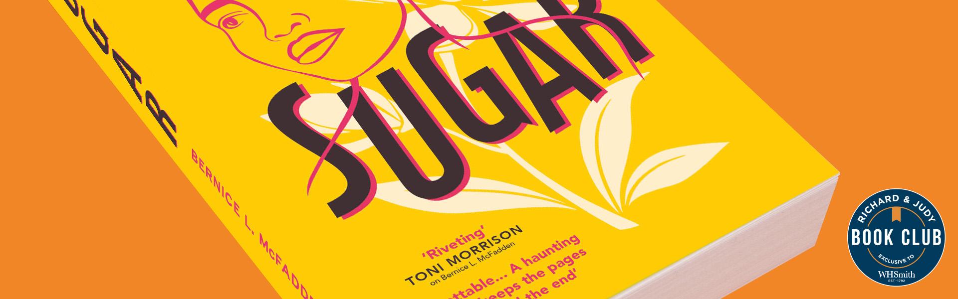 Richard & Judy Introduce Sugar Bernice by McFaddon