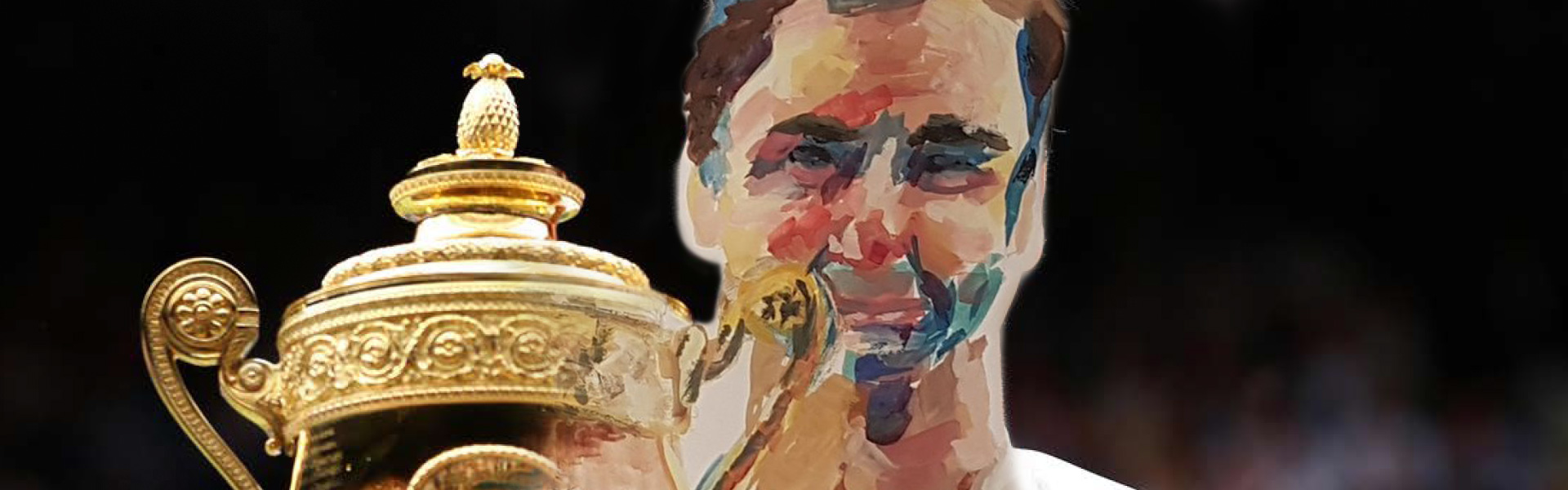 Your Roger Federer Live Sketches #SketchOff #MakeAStartInArt