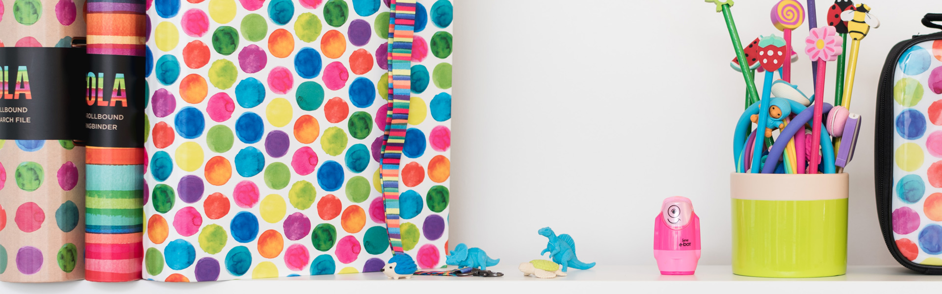 New! Make a Statement this Summer with our Sola Stationery