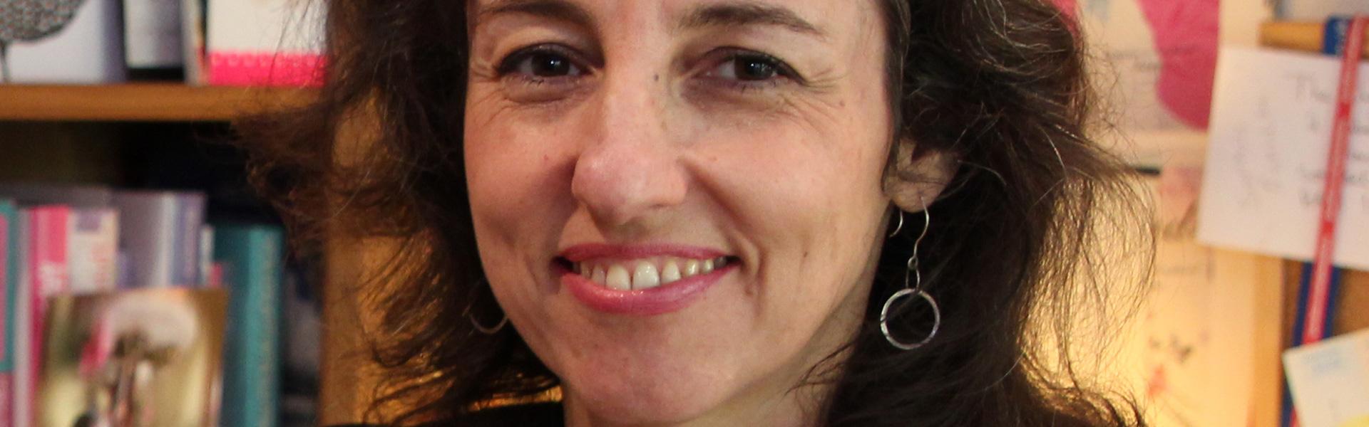 Sophia Bennett: Plotting Stories with Post-It Notes