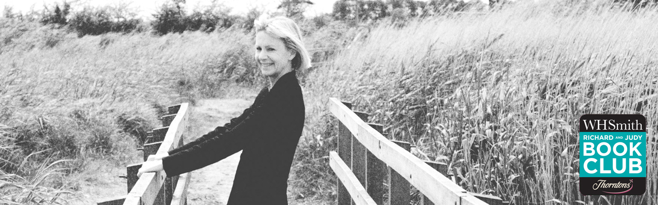 Kate Mosse on Writing The Taxidermist's Daughter