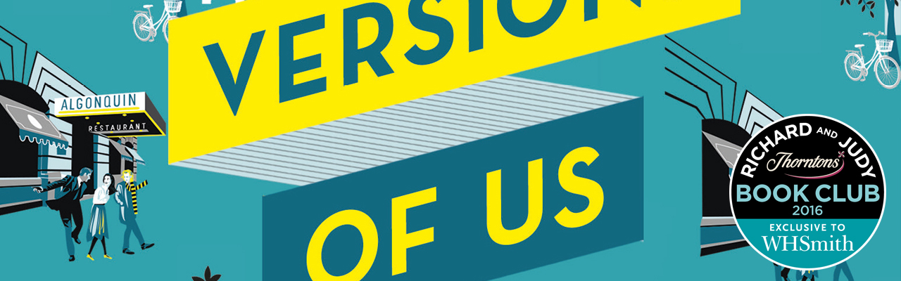 Richard and Judy Review: The Versions of Us – Laura Barnett