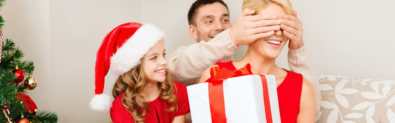 Top 10 Christmas Gifts For Mum
