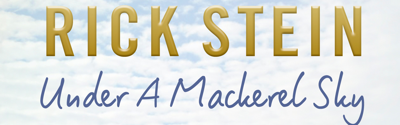 Book Club Questions for Under A Mackerel Sky by Rick Stein