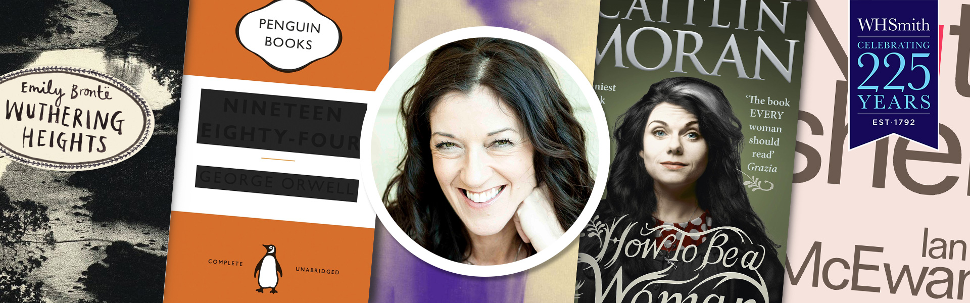 Victoria Hislop: Top 5 Books of the Past 225 Years