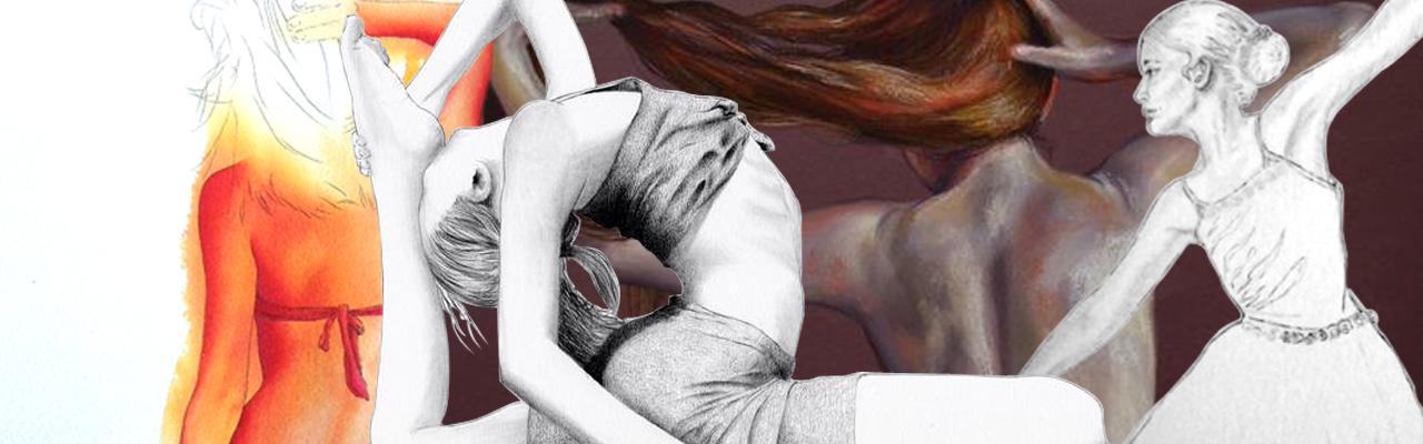 Your Human Form Artwork #WHSArt #HumanForm