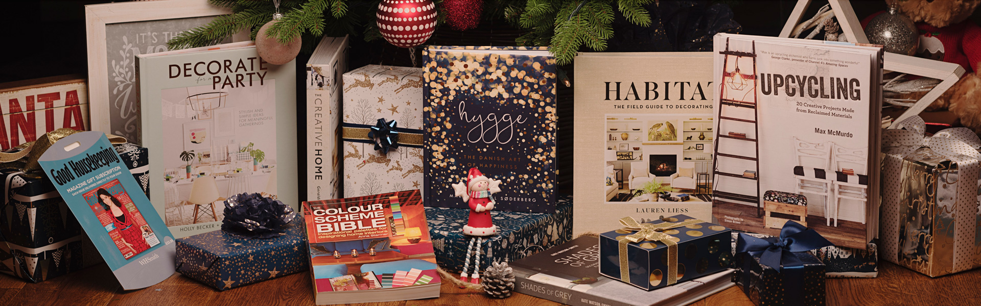 Heavenly Gifts for the Home