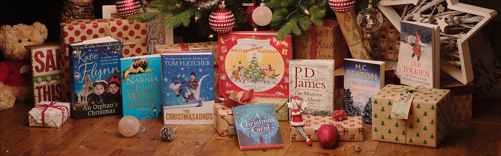 Our Christmas Top Picks: Christmas Reads