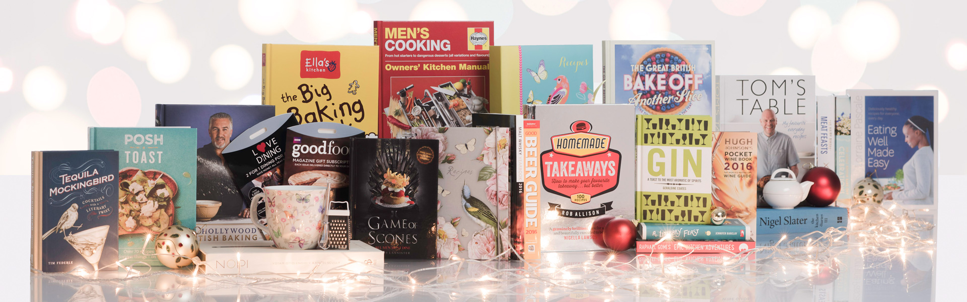 Fabulous Gifts for Foodies