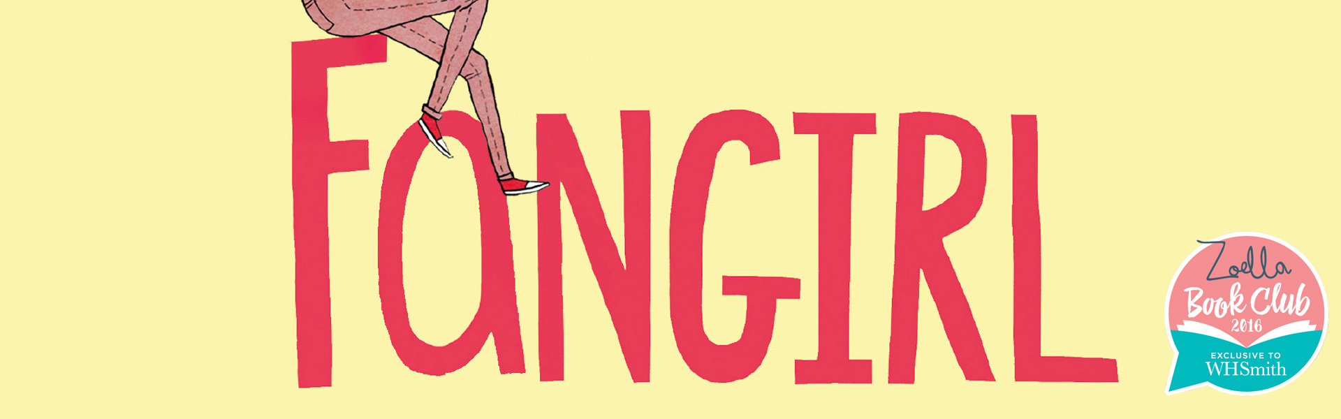 Read an Extract from Fangirl by Rainbow Rowell