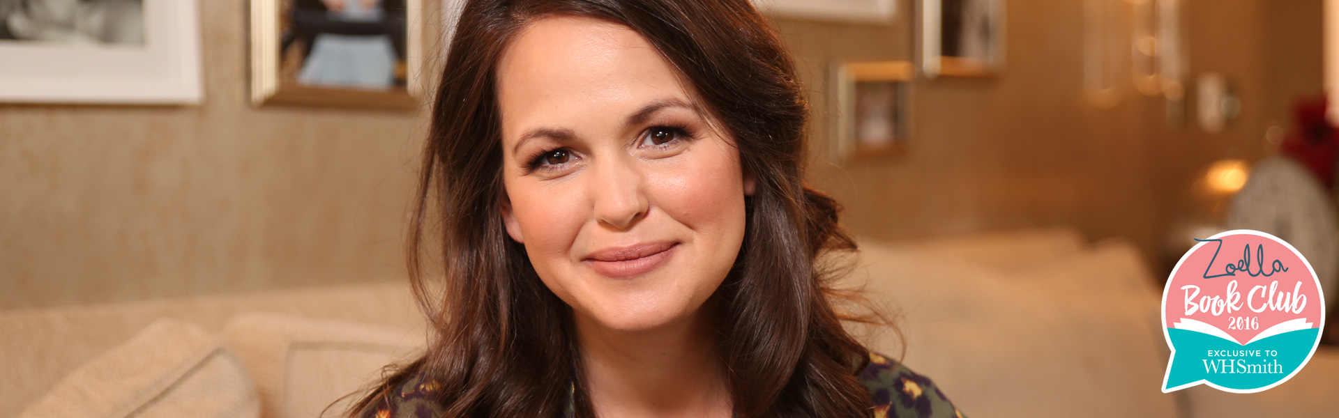 Exclusive Video! Giovanna Fletcher's Favourite Scene from Billy and Me