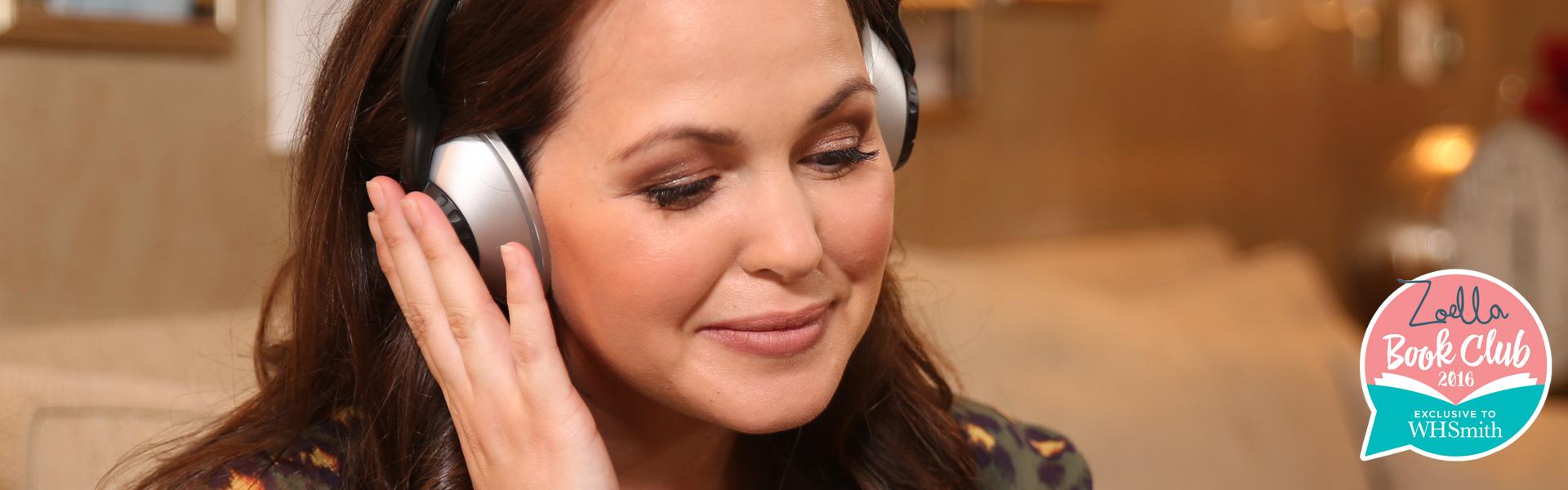 Giovanna Fletcher: Billy and Me Soundtrack