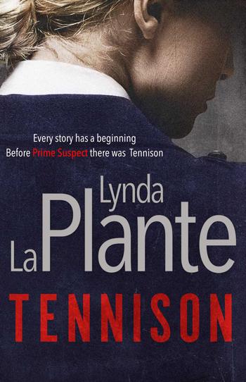 Tennison - Lynda La Plante
