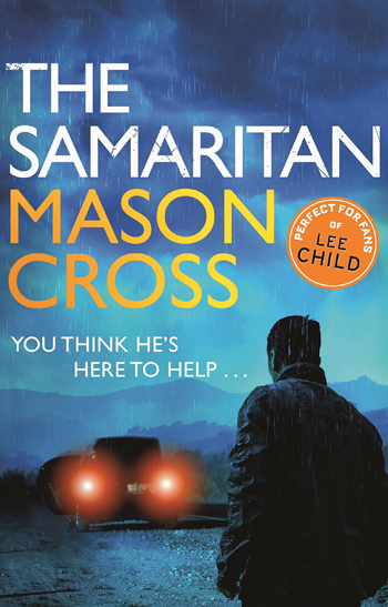 The Samaritan - Mason Cross