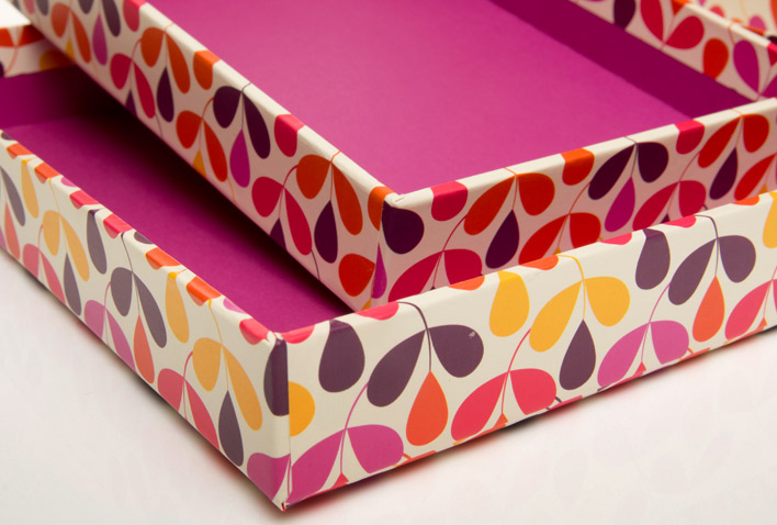 New! Olivia Storage Collection
