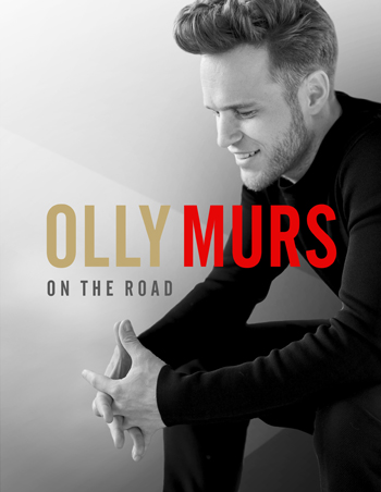 On the Road - Olly Murs