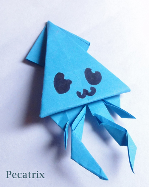 You Wont Believe The Origami Creations These Artists Have Made With