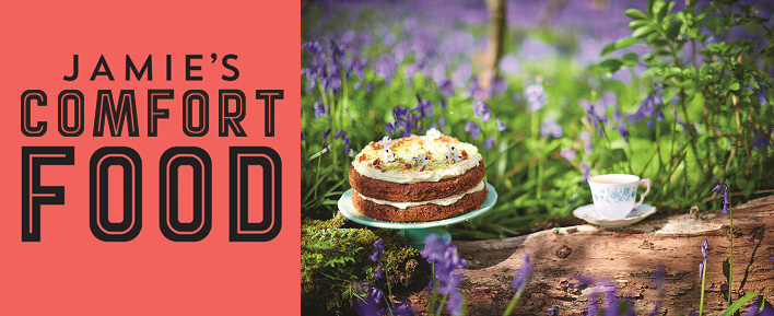 Rock Cake Recipe Jamie Oliver: Jamie Oliver's Hummingbird Cake Recipe
