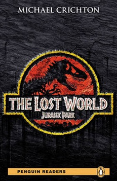 Jurassic World – Michael Crichton (June 2015)
