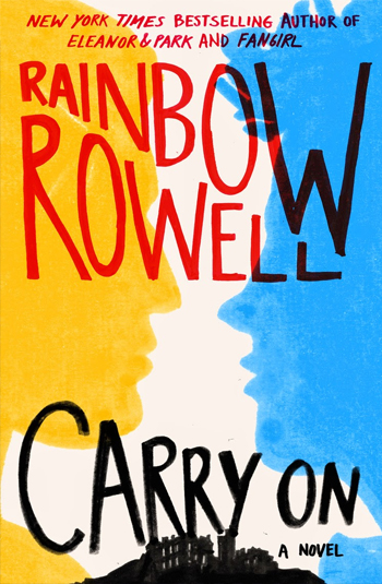 Carry On - Rainbow Rowell