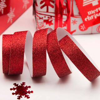 New! Scandinavian Red Gift Wrap Inspiration
