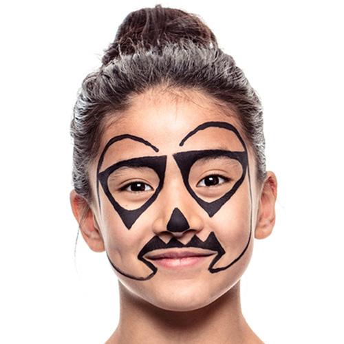 Snazaroo Pumpkin Face Paint