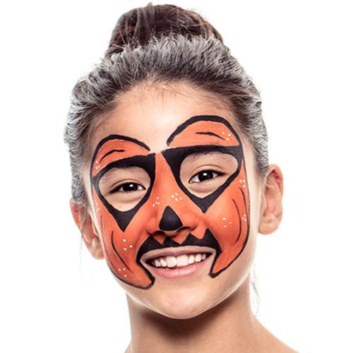 Snazaroo Sugar Skull Face Paint