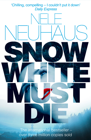 Book Club Questions For Snow White Must Die By Nele Neuhaus Whsmith Blog