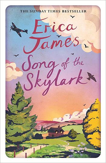 Song of the Skylark - Erica James