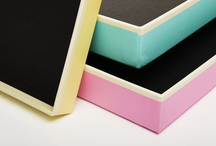 New! Sorbet Storage Collection