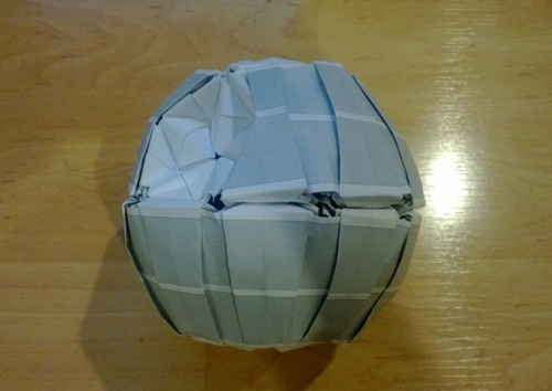 Star Wars Origami: May the Folds be With You - WHSmith Blog - photo#15